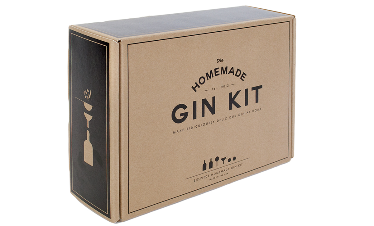 047 - IN TEXT - Gin kit