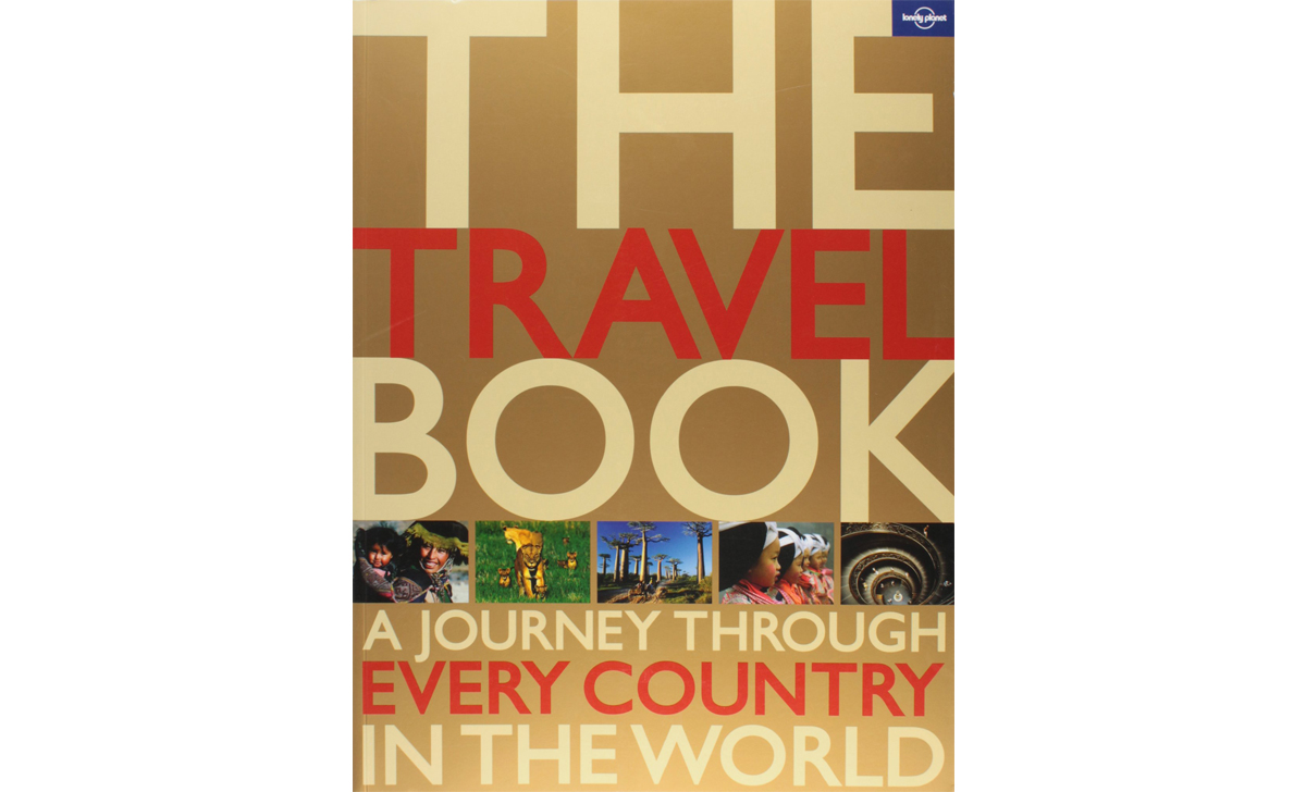 047 - IN TEXT - Travel book