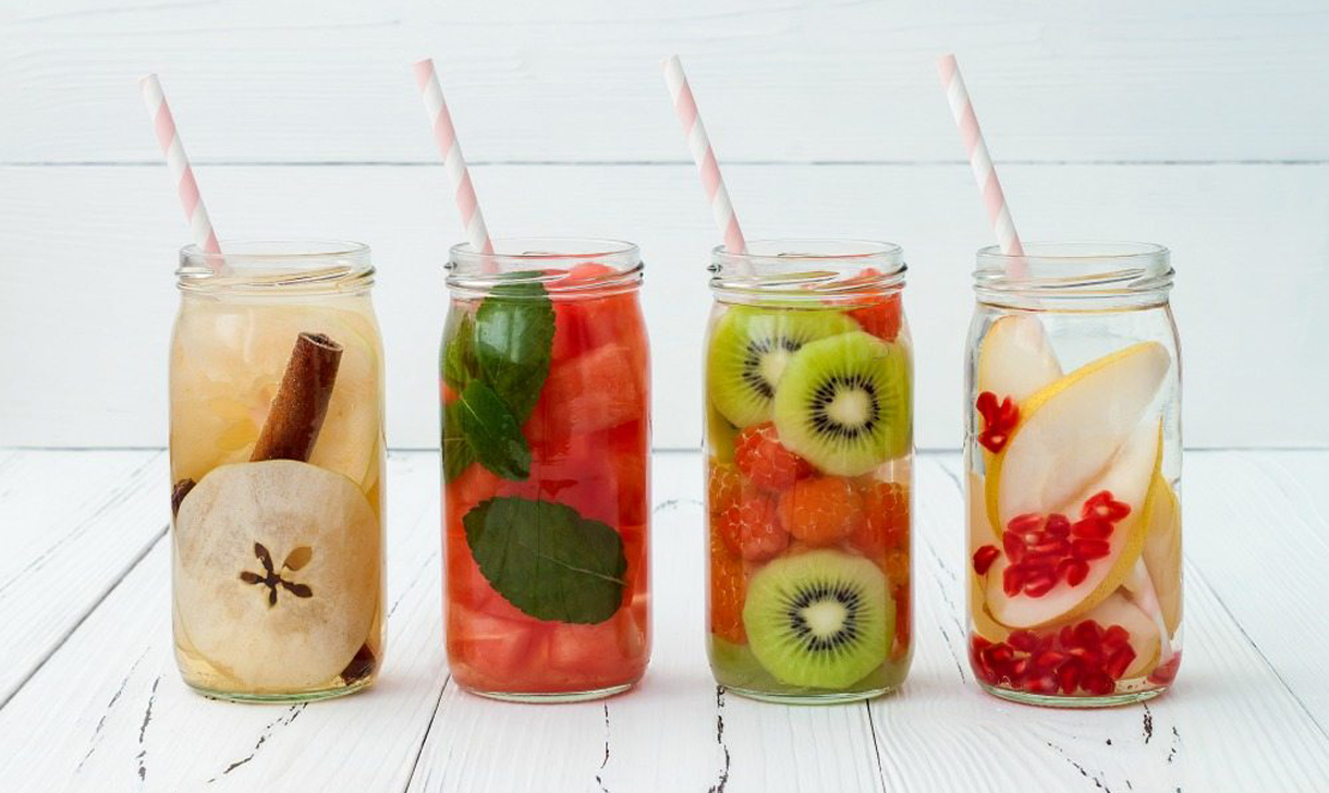 53 - IN TEXT - Detox water